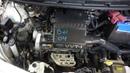 Запуск ДВС 2SZ FE Toyota Belta SCP92 Bel04