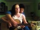 Мальчишник Последний раз в двоём на одной гитаре!