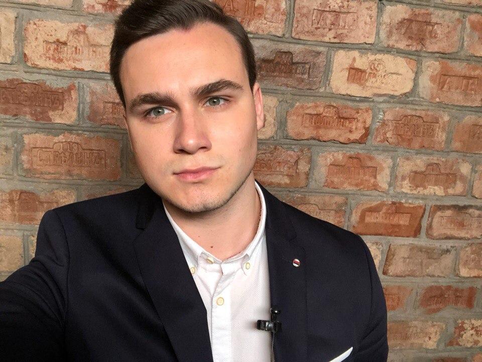 На видеоблогера Николая Соболева напали неизвестные, у него черепно-мозговая травма