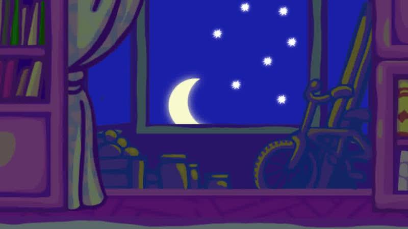 Считалки-песенки • Три котенка - Десять в кроватке