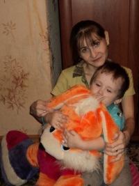 Татьяна Боброва, 20 июня 1981, Нижний Новгород, id176165286