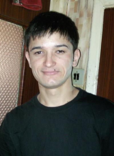 Jamal Halimov, 19 января 1995, Москва, id159025041