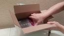 Распаковка посылки от Jeuness Global