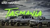 Australia Tasmania - 4wd - West Coast - Part 1 2018 Sandy Cape Climies Balfour #140