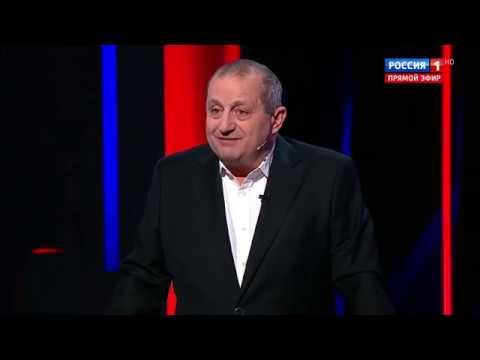 Украина без России медленно ПОДЫХАЕТ! ЖЕСТКОЕ выступление Якова Кедми