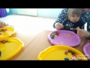 Развивающие занятия для детей 2-3 года
