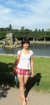 Елена Крючкова, 20 апреля , Порхов, id86025026