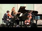 Ludwig van Beethoven -- Piano Trio in D dur, Opus 70 No. 1