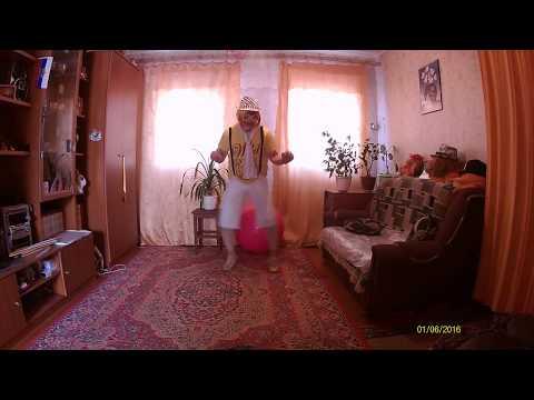 0 *** Прикольная музыкальная мини-сценка от клоуна Андрюччи