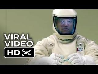 Сигнал. The Signal Viral Video - R U Agitated? (2014) - Laurence Fishburne Movie HD
