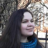 Мария Сергеева  Ветер Северный