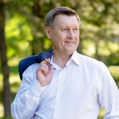 Анатолий Локоть, Новосибирск