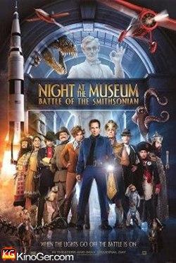 Nachts im Museum 2 (2009)
