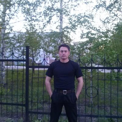 Тагир Хасанов, 18 апреля 1983, Новосибирск, id211976670