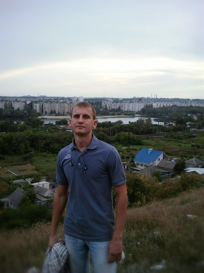 Ruslan Chepurko, 29 апреля , Уфа, id69612960