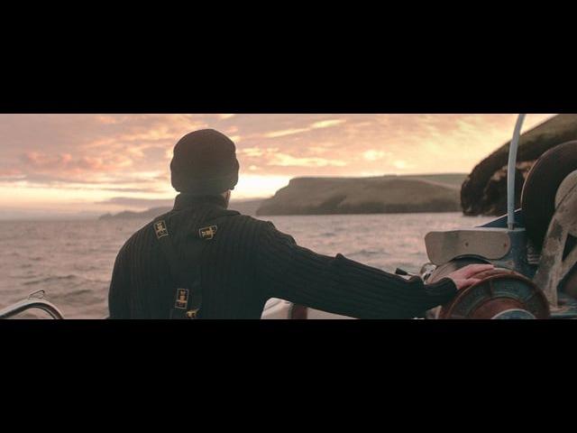 Novo Amor - Anchor [Official Video]