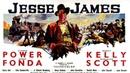 Джесси Джеймс / Jesse James (1939) - драма, Вестерн, биография, история