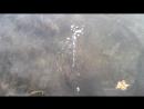 Корсар 1 небольшой бах на глубине