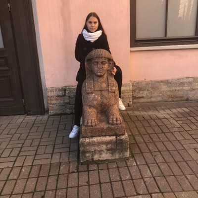 Марина Панова