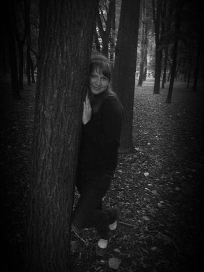 Светлана Ножинкина, 16 октября , Нижний Новгород, id215332820