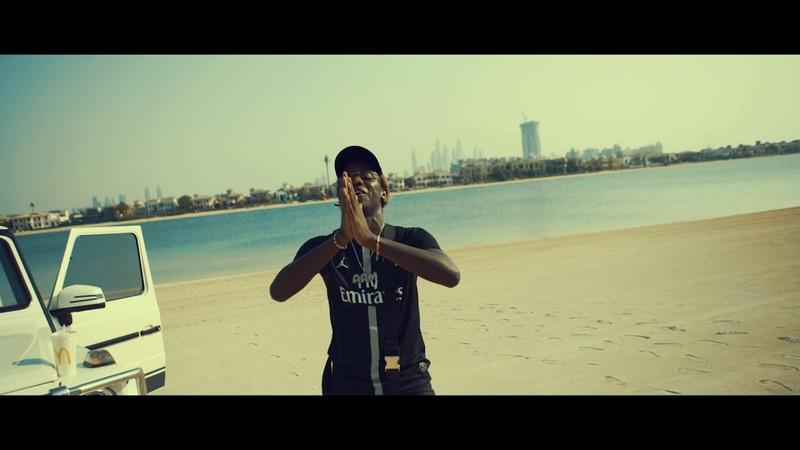 Irvin - La vie ( Official Music Video )