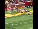 FIFA, ты ли это?