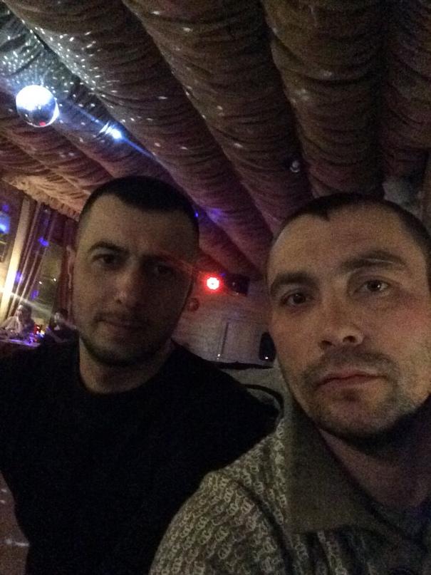 Makxim Filippov | Нефтеюганск
