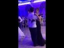 Танец с папочкой