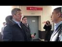 Радий Хабиров: В сибайском МФЦ — один из лучших в РБ показатель «время ожидания»