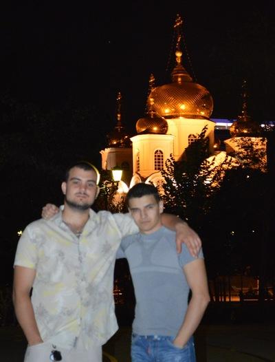 Алексей Ангелов, 15 декабря 1987, Краснодар, id21775600