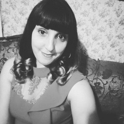 Мария Акрачкова