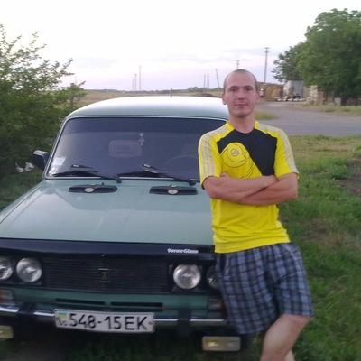 Ванёк Якубенко, 8 февраля 1992, Туапсе, id154810660