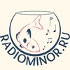 Radiominor.ru -  интернет радио