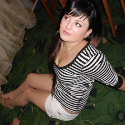 Алёночка Телепова, 2 июня , Екатеринбург, id154639050