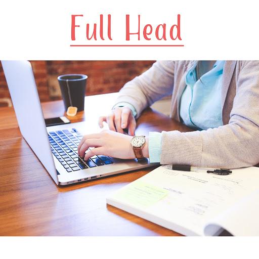 Deep Focus альбом Full Head – Brain, Sexy Intellect