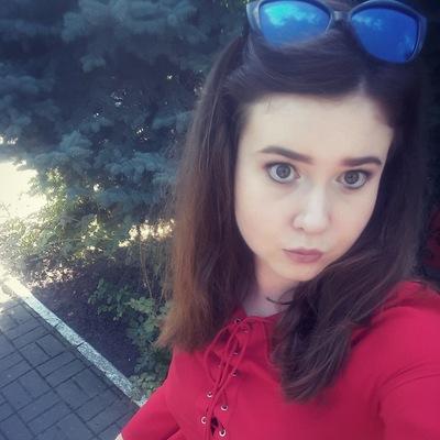Мария Букина