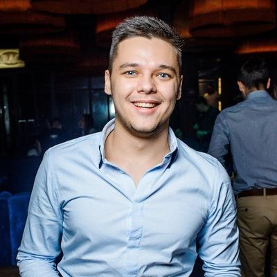 Влад Тишков