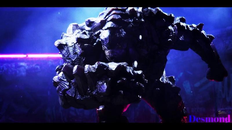 Love Death Robots Monster