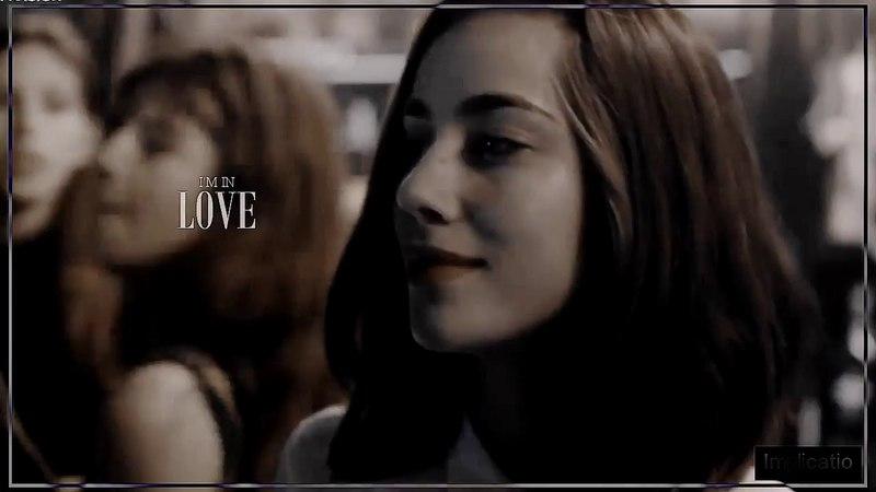 Mia Winter Eleonora Sava | I'm in love