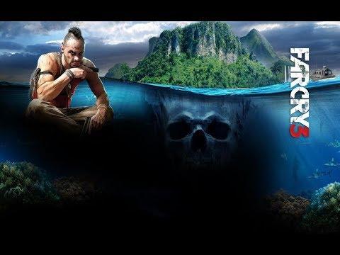 Stream Far Cry 3. 006: Джунгли зовут (18)