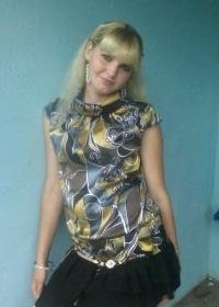 Танюша Сесорева, 2 апреля 1994, Могилев, id228964462