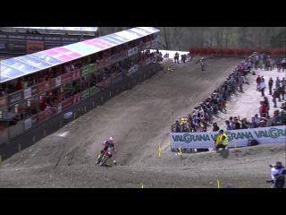 2013 FIM MX1-MX2 Motocross World Championship GP TRENTINO - Arco di Trento