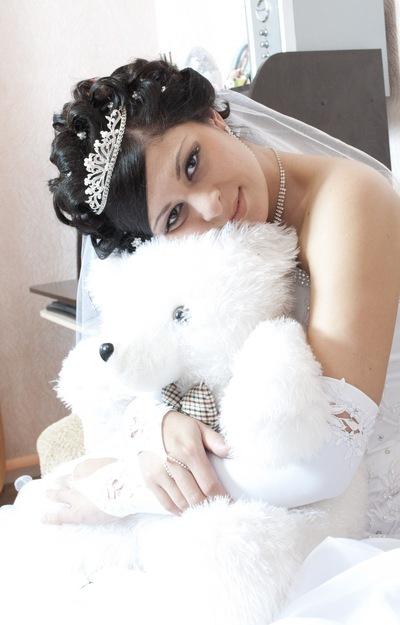 Мария Бакеева, 15 апреля 1990, Усинск, id229093061