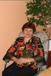 Ирина Каминская, 12 октября 1959, Новокузнецк, id227122224