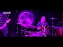 Iron Maiden's Nicko McBrain performs Led Zeppelin's 'Immigrant Song' at Bonzo Bash 2013