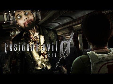 Продолжаем выживать в Resident Evil 0 (HD Remaster) 2