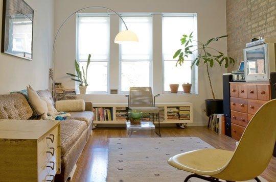 7 дешевых способов сделать дом уютнее