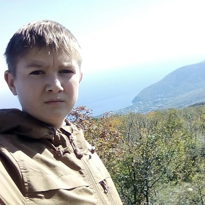 Максим Сальцев