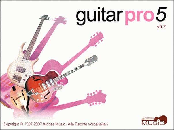 Скачать guitarpro 5.2 кряк русификатор. Крупнейшая база инструкций в. скач