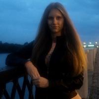 Оля Копенкова
